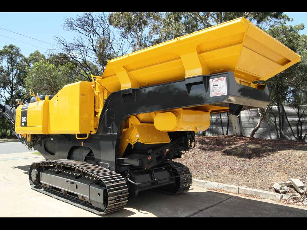 how to start stone crusher unit in india