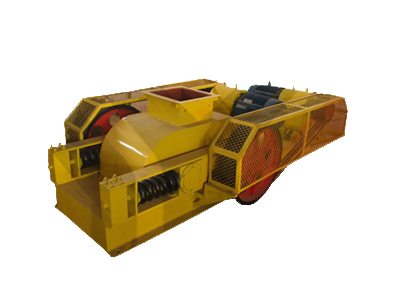 double-roller-crusher